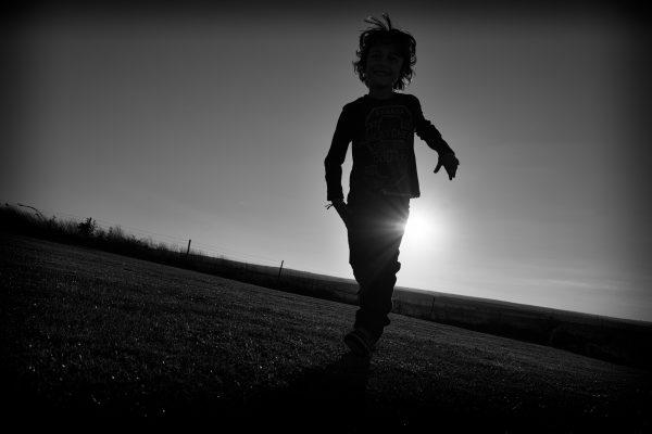 Run run eun